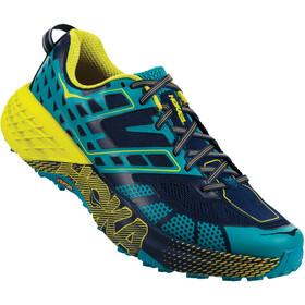 Hoka One One M's Speedgoat 2 Running Shoes caribbean sea/blue depths